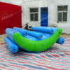 2013 promotion inflatable water seesaw