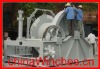 Hydraulic Anchor Marine Windlass Winch