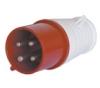 industrial plug/ip44 plug/plug
