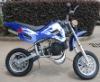 mini dirt bike ATD49-C six colors