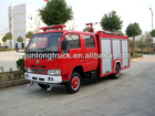 DongFeng 4*2 small fire truck for sale