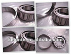 Timken Peugeot Taper Roller bearing 30617 Specification