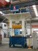 H frame hydraulic deep drawing press