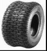 Lawn mower tyre