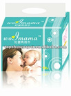 Wide sanitary pads for lady/baby wholesalers from china