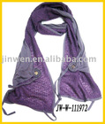 2010 new fashion scarf