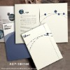 Tourism company Brochure Design