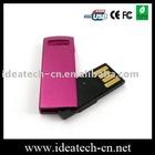 usb flash drive usb2.0, good sell usb twister flash drive 1-64gb capacity