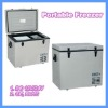 55L Portable Freezer for Tropical Climate