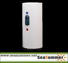 Pressurized solar water tank SC-T