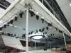 indoor lighting and stgae truss,6061/T6