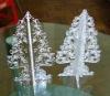christmas trees/christmas gifts/acrylic gifts