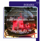 Acrylic decorative bubble