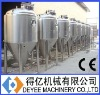 USA hot sales conical tank for beer brewing
