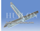 Galvanized steel ceiling t-grid