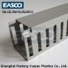 EASCO Slotted Cable Trunking and accessories
