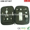 AL-962 USB KIT SET/usb tool kit set