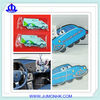 Paper car air freshener customized with printing LOGO