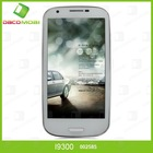 MTK6575 i9300 Android 4.0 Phone With GPS Wifi 3G Smart Phone