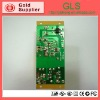 12v 1.5a pcb board power adapter without plastic cover