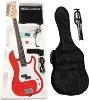 EBP-15W electric bass kit