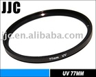 UV Lens Filter fit 77mm camera or camcorder lens