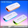 Hot sell usb 3g router