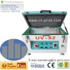 UV-S2 Desktop UV vacuum screen exposure machine