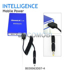 Portable Mobile phone charger for Emergency 9600mAh