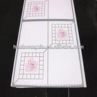 30cm hot transfer pvc false ceiling designs