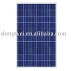210w Poly Solar Panel