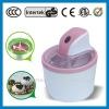 1.2L soft mini ice cream maker