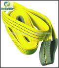 CE approved tow hook strap