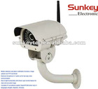 IP waterproof IR CCTV camera