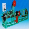 Single Twist Barbed Wire Mesh Machine