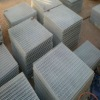 1x1 galvanized welded wire mesh