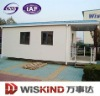 24m2 prefabricated house design to Australia