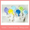 rhinestone badge reels