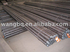 S45C, SCM440, SCM420, hot rolled steel round bar