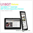 Hot sale 7 inch mid tablet pc manual