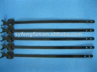 (DNV ABS )Releasable Type stainless steel cable ties