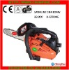 22.2CC Gasoline cheap chainsaw CF-YD22