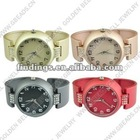 2012 fashion alloy watch