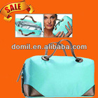 Fashion design cosmetic cooler bag made from 600D polyester COO-001