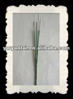 2012 High Quality Cheap Artificial Flower Plastic Stem