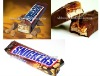 SNICKERS Mars Kitkat candy bar production line