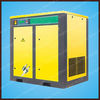 2012 new best price and quality screw air compressor