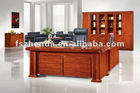 Hot Sell Classic Design Wooden Executive Table