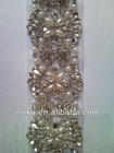 good quality crystal trims for dress