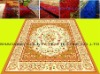 printed carpet made in china